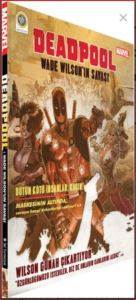 Deadpool Wade Wilson'ın Savaşı