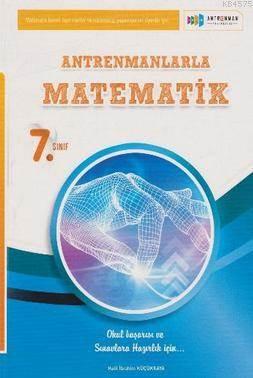Antrenmanlarla 7. Sınıf Matematik