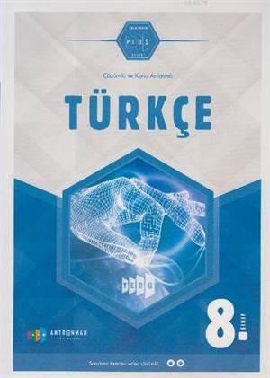 8. Sınıf Türkçe