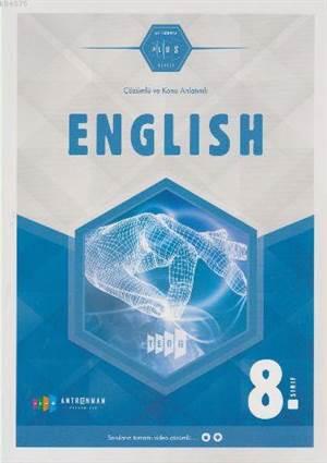 8. Sınıf English