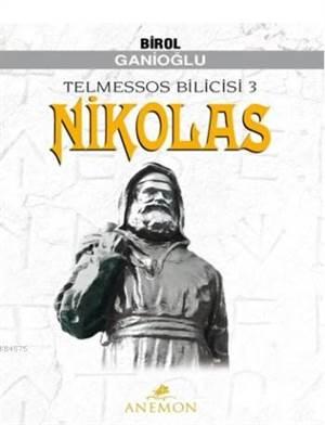 Nikolas; Telmessos Bilicisi 3