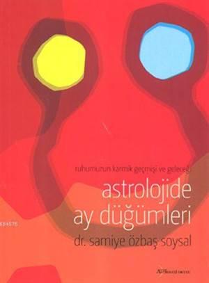 Astrolojide Ay Düğümleri
