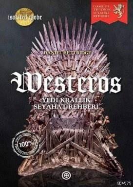 Westeros; Yedi Krallık Seyahat Rehberi