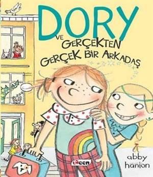 Dory ve Gerçekten Gerçek Bir Arkadaş