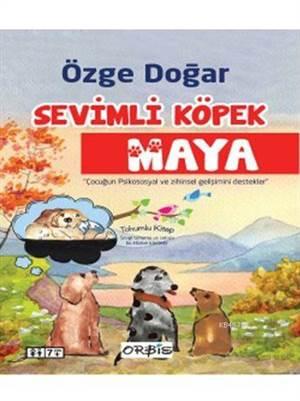Sevimli Köpek Maya