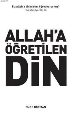 Allah'a Öğretilen  ...