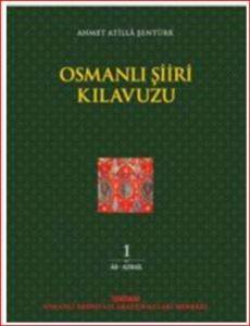 Osmanlı Şiiri Kılavuzu