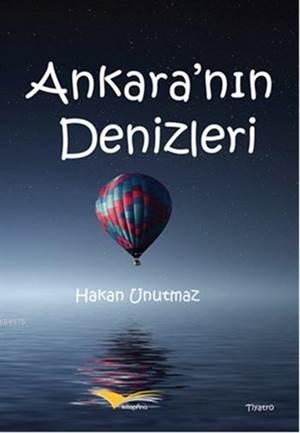 Ankara'nın Denizleri