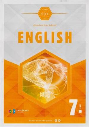 7. Sınıf English