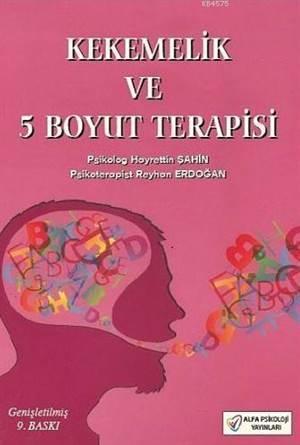 Kekemelik Ve 5 Boyut Terapisi; Reyhan Erdoğan