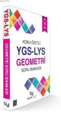 YGS-LYS Geometri Konu Özetli Soru Bankası