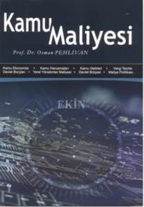 Kamu Maliyesi Osman Pehlivan 2017