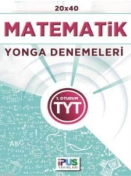 TYT Matematik 20 <br/>X 40 Yoga Den ...