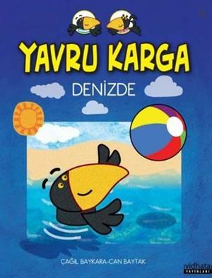 Yavru Karga - Deni ...