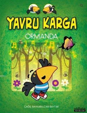 Yavru Karga - Orma ...