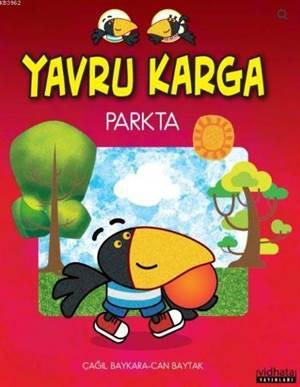 Yavru Karga - Park ...