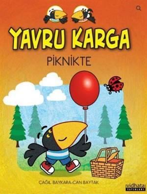 Yavru Karga - Pikn ...