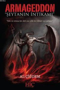 Armageddon : Şeytanın İntikamı