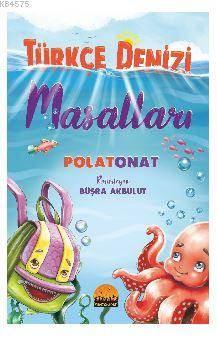 Türkçe Denizi Masalları