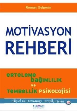 Motivasyon Rehberi ...