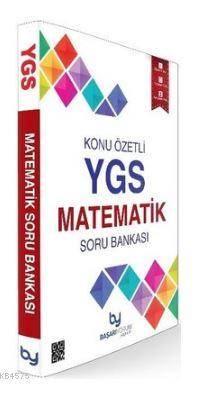 Konu Özetli YGS Matematik Soru Bankası