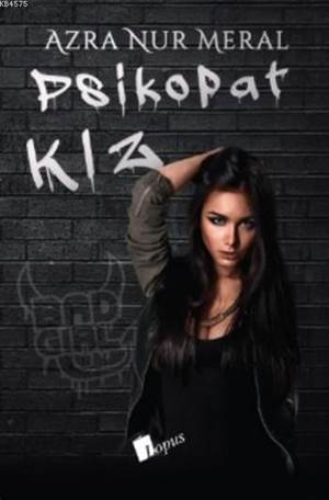 Psikopat Kız(Ciltl ...