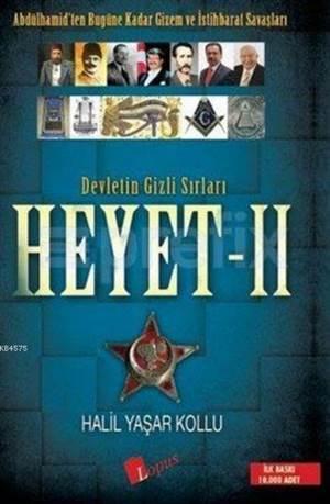 Devletin Gizli Sırları<br/>Heyet - 2; Abdülha ...