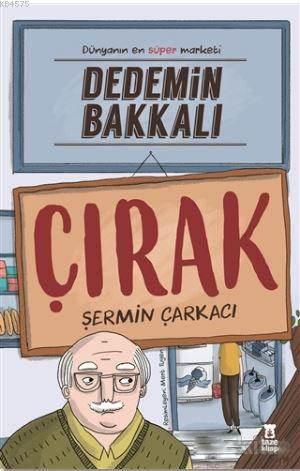 Dedemin Bakkalı-Çı ...