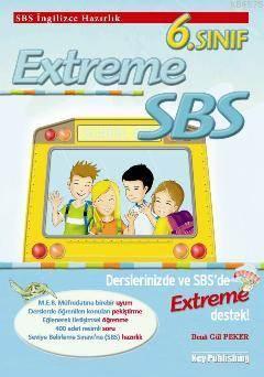 6. Sınıf Extreme SBS İngilizce