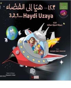 3,2,1...Haydi Uzaya