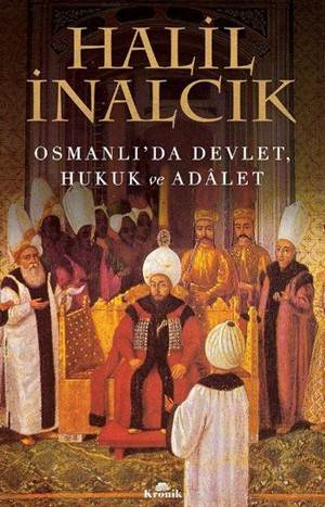 Osmanlı'da Devlet, ...