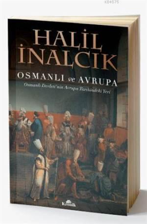 Osmanlı Ve Avrupa  ...