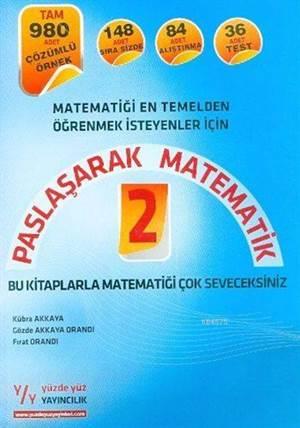 Paslaşarak Matematik 2