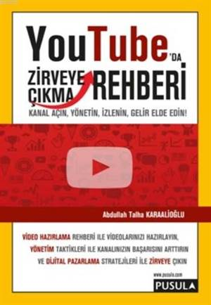 YouTube'da Zirveye ...
