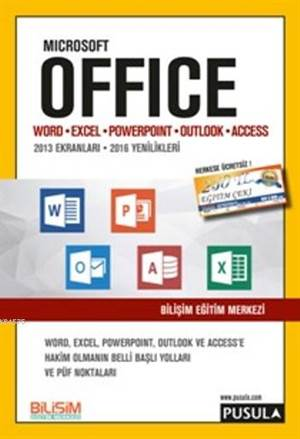 Office; Word,Excel Outlook Access