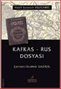 Kafkas – Rus Dosyası