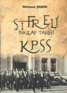Kpss Şifreli İnkılap Tarihi Konu Anlatımlı 2016
