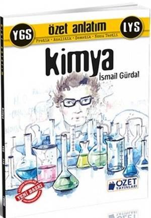 YGS LYS Kimya Özet Anlatım