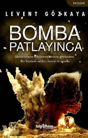 Bomba Patlayınca