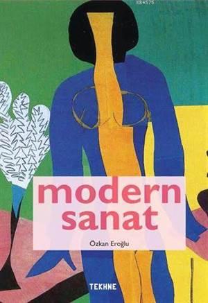 Modern Sanat; 20. Yüzyılda