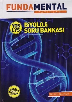 YGS - LYS Biyoloji Soru Bankası