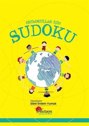 Ortaokullar İçin Sudoku