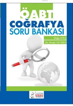 ÖABT Coğrafya Soru Bankası