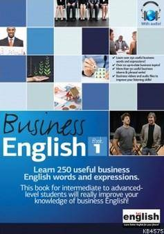 Business English Book 1