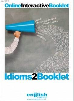 Idioms Booklet 2