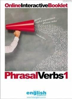 Phrasal Vebrs 1
