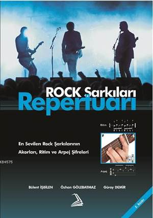 Rock Şarkıları Repertuarı