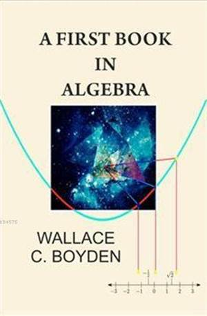 The First Book in Algebra
