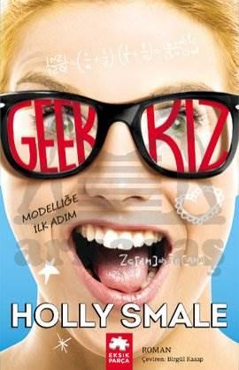 Geek Kız