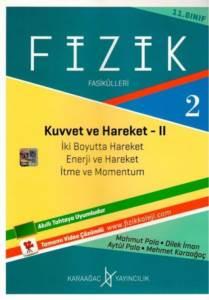 11.Sınıf Fizik 2 (Kuvvet Ve Hareket 2)/ Karaağaç